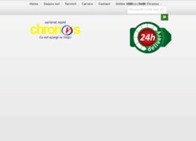Chronos-curier.ro thumbnail