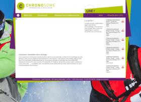 Chronosome.fr thumbnail