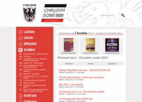 Chrudimsobe.cz thumbnail