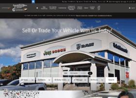 Chryslerjeepdodgeofhermitage.net thumbnail
