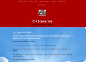 Chscenarios.co.uk thumbnail