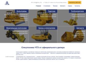 Chtz-trak.ru thumbnail