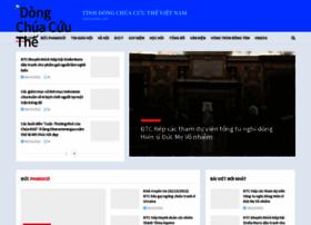 Chuacuuthe.com thumbnail