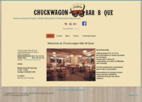 Chuckwagonbar-b-que.be thumbnail