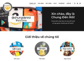 Chungdenroi.info thumbnail