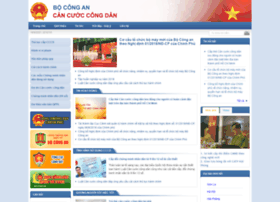 Chungminhnhandan.vn thumbnail