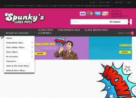 Chunkyglasspipes.com thumbnail