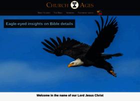 Churchages.net thumbnail