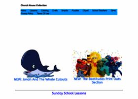 Churchhousecollection.com thumbnail
