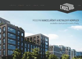 Churchilloffices.cz thumbnail