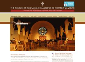 Churchofoursaviourcincinnati.org thumbnail
