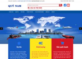 Chuyenhangvevietnam.biz thumbnail