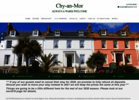 Chyanmor.co.uk thumbnail