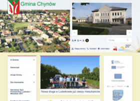 Chynow.pl thumbnail