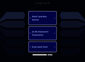 Chypps.org.uk thumbnail