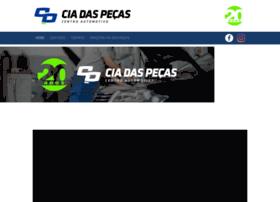 Ciadaspecas.com.br thumbnail