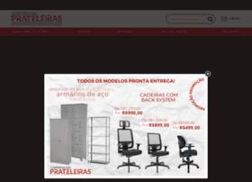 Ciadasprateleiras.com.br thumbnail