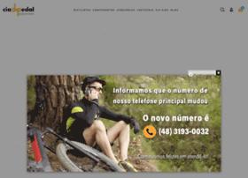 Ciadopedal.com.br thumbnail