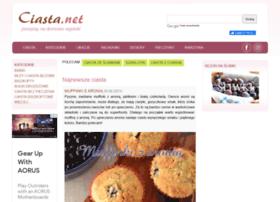 Ciasta.net thumbnail