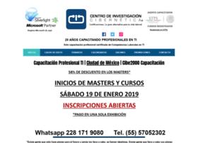 Cibe2000.com.mx thumbnail