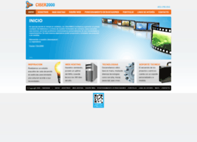 Ciber2000.com.ar thumbnail