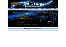 Ciberlux.com.br thumbnail