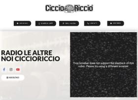 Ciccioriccio.it thumbnail