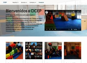 Cicep.cl thumbnail