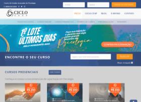Cicloceap.com.br thumbnail