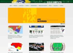 Ciclocompleto.com.br thumbnail