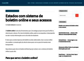 Ciclocrm.com.br thumbnail