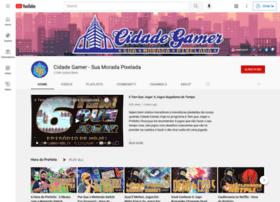 Cidadegamer.com.br thumbnail