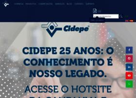 Cidepe.com.br thumbnail