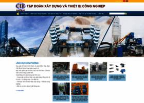 Cie.com.vn thumbnail
