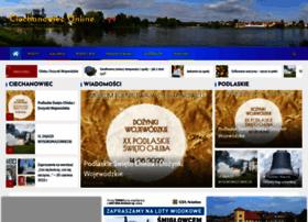 Ciechanowiec.info thumbnail