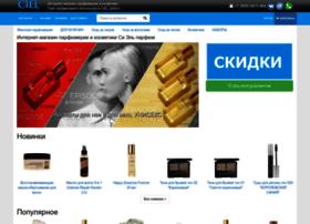Ciel74.ru thumbnail