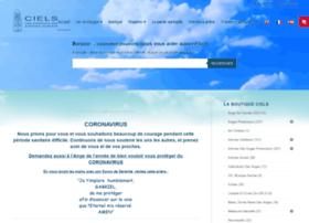 Ciels.fr thumbnail