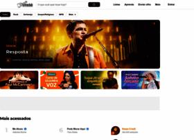 Cifraclub.com.br thumbnail