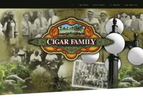 Cigarfamily.com thumbnail