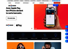 Cihbank.ma thumbnail