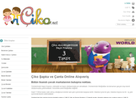 Ciko.net thumbnail