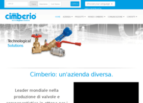 Cimberio.it thumbnail