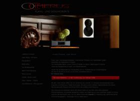 Cimerus.de thumbnail