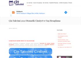 Cin-takvimi.gen.tr thumbnail