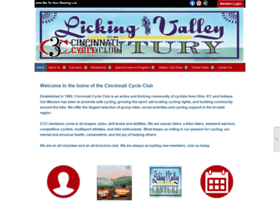Cincinnaticycleclub.org thumbnail
