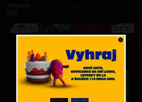 Cine-max.sk thumbnail