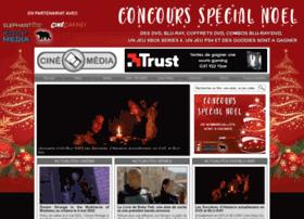 Cine-media.fr thumbnail