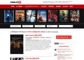 Cineblog01.ninja thumbnail