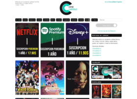 Cinecalidad.ac thumbnail