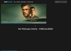 Cinecalidad.app thumbnail